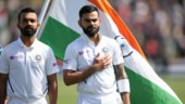Can't sleep at night if I am not being honest to the sport: Virat Kohli