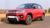 Maruti Suzuki India board approves supply of Vitara Brezza to Toyota Kirloskar Motor