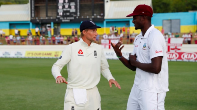 West Indies set to send 25-man squad to England on June 8 for Test series