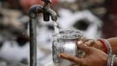 Water crisis amid coronavirus pandemic threatening biodiversity of Agra