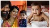 Radhika Pandit thanks fans for showering love on Rocky Junior. See pic