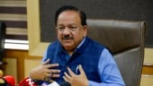 Harsh Vardhan set to be WHO Executive Board chairman on May 22