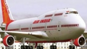Covid-19: Air India flight from New Jersey flies back Indian nationals to New Delhi, Hyderabad