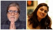 Amitabh Bachchan asks the meaning of baller after Bhumi Pednekar's comment on pic. Internet answers