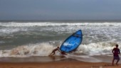 Super cyclone Amphan weakens into 'extremely severe storm' as it rolls towards Indian shores