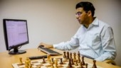 Viswanathan Anand stuck in Germany: We are hoping he returns soon, says wife Aruna