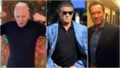 Anthony Hopkins dances to Toosie Slide, challenges Sylvester Stallone and Arnold Schwarzenegger