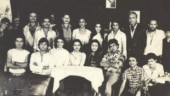 Anupam Kher wants you to guess the actors in this old pic from 1983: Chalo shuru ho jao
