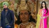 Avinesh Rekhi to Aneri Vajani: TV celebs get nostalgic watching Mahabharat