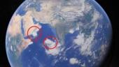 Double storm activity over Arabian Sea picks up, depression likely to form near India coast