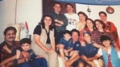 Armaan Jain shares old family pic with Rishi Kapoor: Lunches at Devnar Cottage will never be the same
