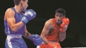 Thought of quitting boxing and get enrolled in army or find a normal job: Ashish Kumar