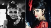 Fashion Friday: Anushka Sharma's Audrey Hepburn transformation in Bombay Velvet was pure gold