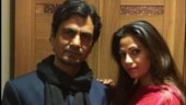 Nawazuddin Siddiqui's wife Aaliya sends legal notice for divorce and maintenance