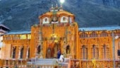 Badrinath temple opens with low-key ceremony, no devotees allowed