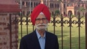 Hockey legend Balbir Singh Senior tests negative for Covid-19, but condition remains critical