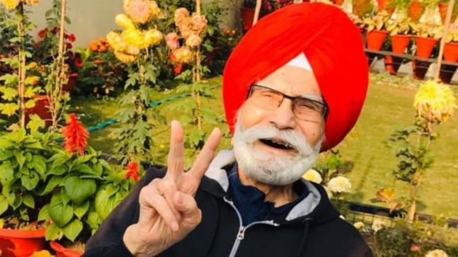I too was flying with the flag: Balbir Singh's famous quote on India's 1948 Olympics gold