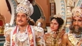 Gajendra Chauhan: Ramayan and Mahabharat returning during lockdown is like a boon