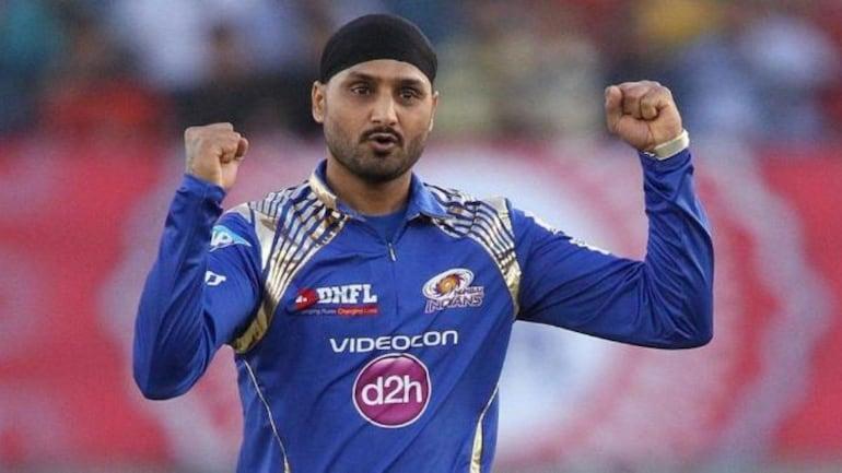 Have to choose Mumbai Indians over Chennai Super Kings: Harbhajan Singh on favourite IPL team - Sports News