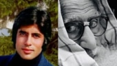 Amitabh Bachchan shares photos from sets of Kabhi Kabhie and Gulabo Sitabo: Kya the, kya bana diya