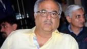 Two more staff members of Boney Kapoor's home test coronavirus-positive, family safe