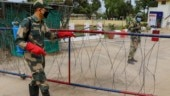 2 BSF jawans martyred as militants attack patrol party outside Srinagar, snatch weapons