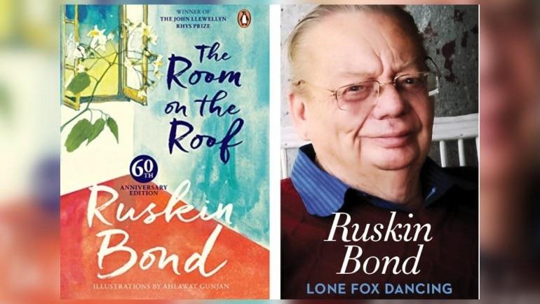 10 Ruskin Bond books to treat your lockdown blues