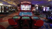 Disinfected dice: Las Vegas casinos getting ready to roll