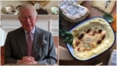 Prince Charles shares his favourite recipe of Cheesy Baked Eggs. Looks yummy