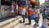 Tasmac liquor shops see thousands gather for booze, Tamil Nadu govt earns Rs 172 crore on first day of sales