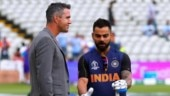 My beard better than your TikTok videos: Virat Kohli responds as Kevin Pietersen tries to troll India captain