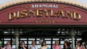 Coronavirus: China reports 17 new cases as Shanghai Disneyland reopens after 3-month closure