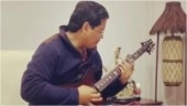 Meghalaya CM Conrad Sangma plays Iron Maiden track on electric guitar. What a legend, says Internet