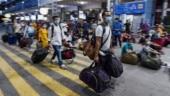 Railways tracking destination of passengers through IRCTC bookings for coronavirus contact tracing