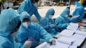Kerala sends 400 people, including 5 of Congress, on quarantine after man tests positive at protest site