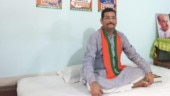 Jharkhand BJP chief suffers heart attack; undergoes angioplasty