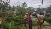 Odisha govt says IMD forecast getting better with time, thanks 'cyclone man' Mohapatra