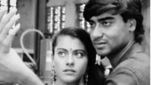 Ajay Devgn shares throwback photo with Kajol: Feels like it's been 22 years since the lockdown