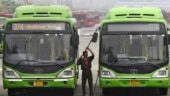Drivers of DTC, cluster buses instructed not to drive with over 20 passengers on board
