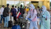 23 flight passengers test positive for coronavirus in 4 days after domestic ops resume