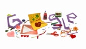 Mother's Day 2020: Google celebrates moms with card-making doodle
