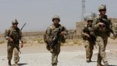 US troop pullout from Afghanistan ahead of schedule