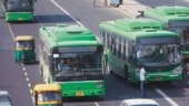 Passengers can now avail DTC buses from New Delhi Railway Station amid lockdown: Delhi Police