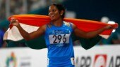 Covid-19: Dutee Chand distributes 1,000 food packages in her village to help needy people