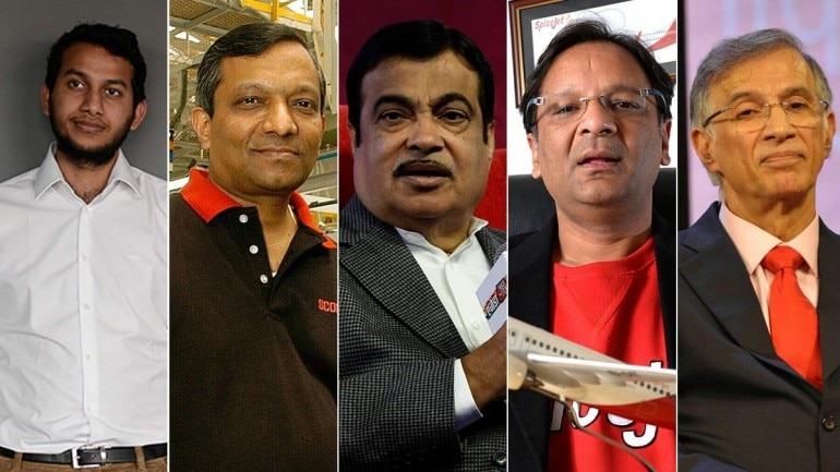 Participants of the e-Conclave Jumpstart India Series on May 17