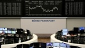 European shares rise on economic awakening; oil and gold jump