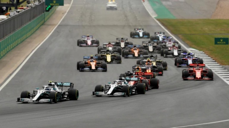 Formula One is hoping to start racing behind closed doors in Austria in early July (Reuters Image)