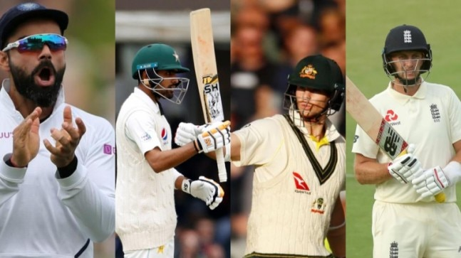 Babar Azam very close to class of Virat Kohli, Steve Smith and Joe Root: Misbah-ul-Haq