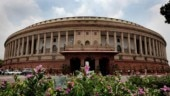 Parliament sanitised after complex reports fourth coronavirus case