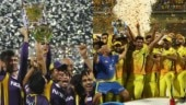 This day that year: KKR clinch maiden trophy in 2012, Dhoni leads CSK to 3rd title in 2018